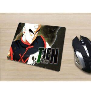 Tapis De Souris Dragon Ball Z Ten Shin Han