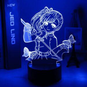 Lampe Demon Slayer Tsuyuri Kanao