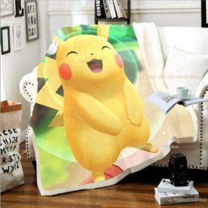 Plaid Pokémon Pikachu