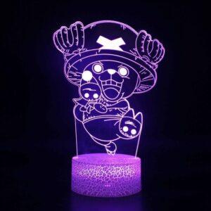 Lampe One Piece Tony Tony Chopper