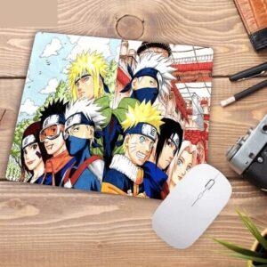 Tapis De Souris Naruto Génération