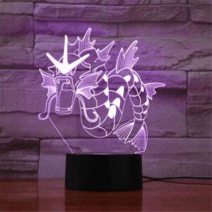 Lampe Pokémon Léviator