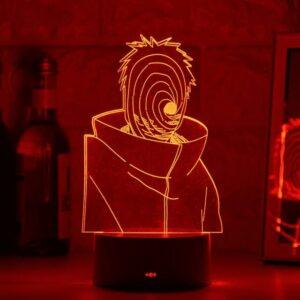 Lampe Naruto Tobi