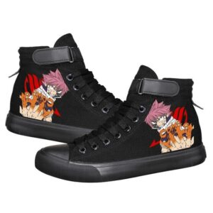 Chaussures Fairy Tail Come On