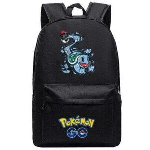 Sac A Dos Pokémon Carapuce