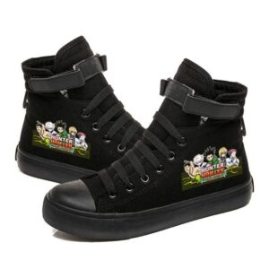 Chaussures Hunter X Hunter Personnage