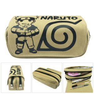Trousse Naruto Uzumaki