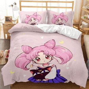 Housse De Couette Sailor Moon Chibiusa Tsukino