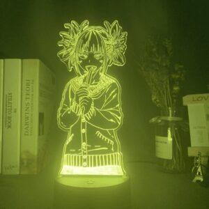 Lampe My Hero Academia Himiko Toga