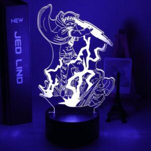 Lampe One Piece Trafalgar D. Water Law