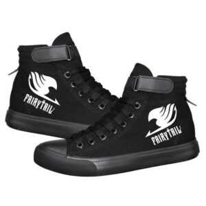 Chaussures Fairy Tail Symbole
