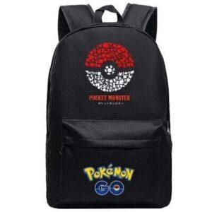 Sac A Dos Pokémon Pokeball