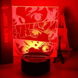 Lampe Demon Slayer Trio