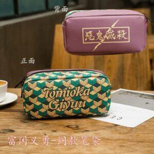 TrousseDemonSlayer Giyu Tomioka Style