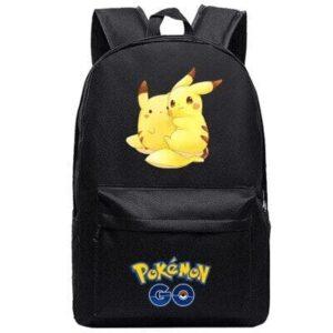 Sac A Dos Pokémon Pikachu Cute