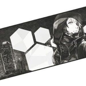 Tapis De Souris Tokyo Ghoul Ken Kaneki Cyberpunk