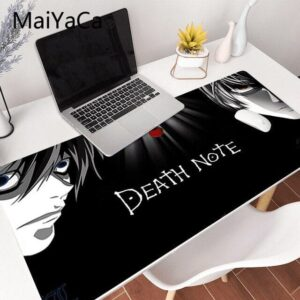 Tapis De Souris Death Note Yagami et Ryuzaki