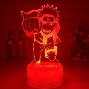 Lampe Naruto Shippuden