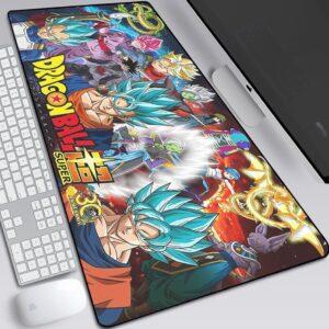 Tapis De Souris Dragon Ball Super Personnage