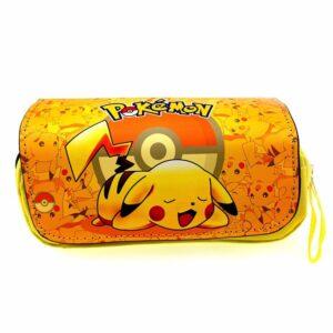 Trousse Pokémon Pikachu Endormi