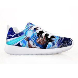 Chaussures Dragon Ball Super Ultra Instinct