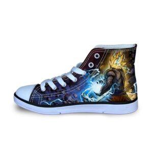 Chaussures Dragon Ball SSJ
