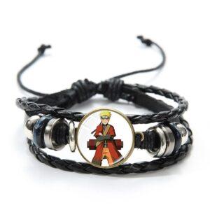 Bracelet Naruto Mode Ermite
