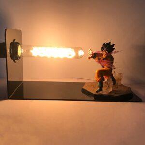 Lampe Dragon Ball Goku