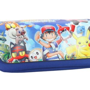 Trousse Pokémon Équipe Sacha