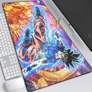 Tapis De Souris DBS Migatte no Goku 'i