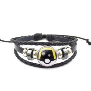 Bracelet Pokémon Hyper Ball