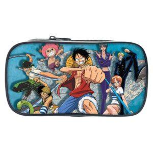 Trousse One Piece Team Luffy