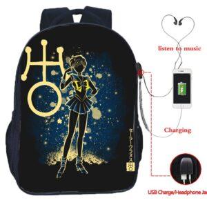 Sac A Dos Sailor Uranus