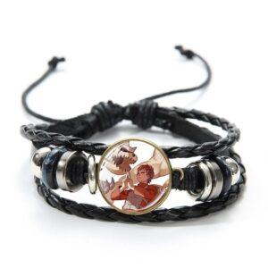 Bracelet Naruto Ichibi