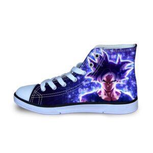 Chaussures DBS Migatte no Goku 'i
