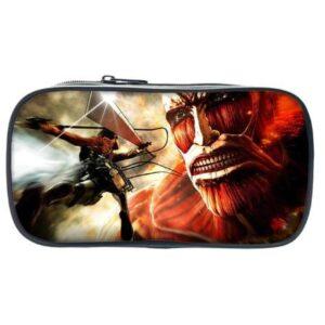Trousse L'attaque Des Titans Le Titan Colossal