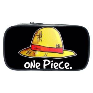 Trousse One Piece Chapeau de Paille