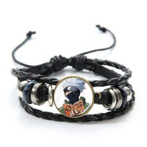 Bracelet Naruto Kakashi Hatake