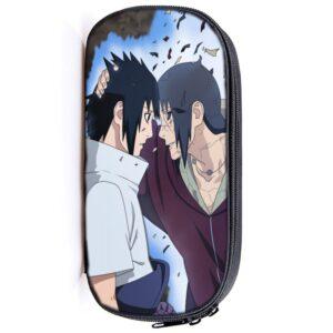Trousse Naruto Sasuke x Itachi