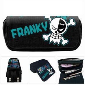 Trousse One Piece Franky