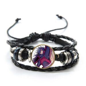 Bracelet Naruto Madara Uchiha