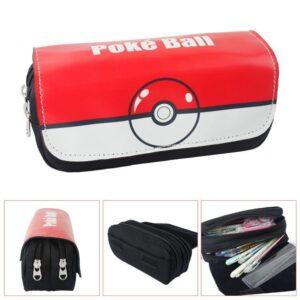 Trousse Pokémon Poké Ball