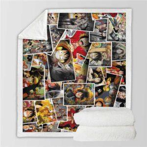 Plaid One Piece Photo Souvenir