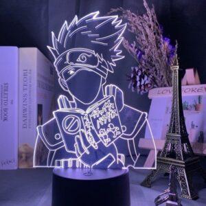 Lampe Naruto Kakashi