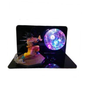 Lampe Dragon Ball Z Son Goku