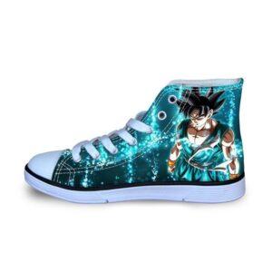 Chaussures DBS Goku Ultra Instinct