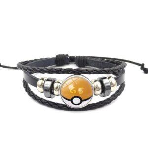 Bracelet Pokémon GS Ball
