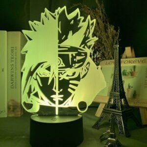 Lampe Naruto x Sasuke