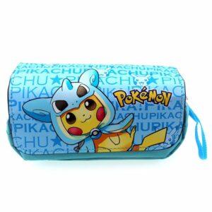 Trousse Pokémon Pikachu Déguisé