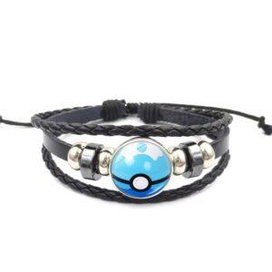Bracelet Pokémon Scuba Ball